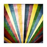 Grunge Sunbeams Posters by  Mazirama