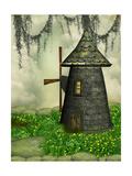 Windmill Láminas por  justdd