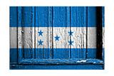 Honduras Print by  budastock