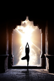 Marina Pissarova - Yoga In Temple Umění