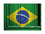 Brazil Posters by  budastock