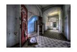 Beelitz Heilstatten Art by  kre_geg