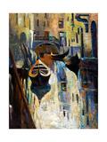 Venice, Italy Prints by Boyan Dimitrov