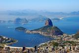 Sugar Loaf - Rio De Janeiro Posters by  BrunoFerreira