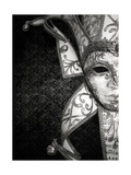 Luxury Venetian Mask Prints by  ValentinaPhotos