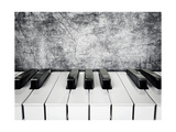 Piano Keys Posters by  alexroz