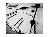 London Time Posters by  rakehill