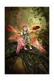 Burbuja mágica Pósters por Atelier Sommerland
