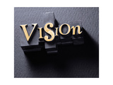 Vision Prints by  Space-Heater