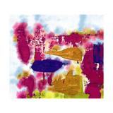 Abstract Painting Prints by Andriy Zholudyev
