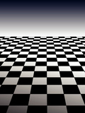 Checker Board Background Prints by Isaac Marzioli
