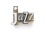 Jazz Print by  Space-Heater