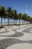 Copacabana, Rio De Janeiro Photographic Print by luiz rocha