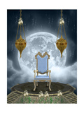 Throne Pósters por  justdd