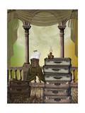 Fantasy Room Láminas por  justdd