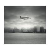 Aircraft Prints by  ValentinaPhotos