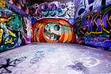 Graffiti Photo by  sammyc