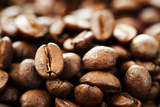Coffee Close-Up.Selective Focus Posters by Subbotina Anna