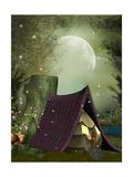 Fairy House Pósters por  justdd