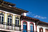 Ouro Preto, Brazil, South America Posters by Mariusz Prusaczyk