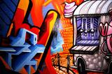 A Fun Graffiti Picture Photo by  sammyc