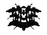 Rorschach Test Prints by  akova