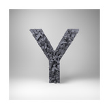 Letter Y Posters by  badboo