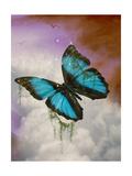 Butterfly Láminas por  justdd
