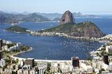 Rio De Janeiro, Brazil Photographic Print by luiz rocha