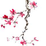 Chinese Painting Kunstdrucke von  elwynn