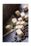 Sugar Cubes Kunstdrucke von  mythja