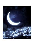 Moon Prints by  frenta