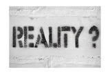 Reality Print by Yury Zap
