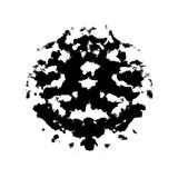 Rorschach Inkblot Posters by  kgtoh