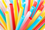Colorful Straws Posters by  rafalstachura