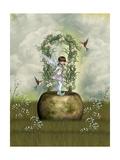 Fairytale Póster por  justdd