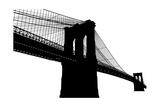 Brooklyn Bridge Posters by  vladmark