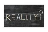 Reality Prints by Yury Zap