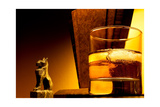 Art Deco Whiskey Prints by  stargatechris