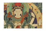Buddha Picture Prints by  leungchopan