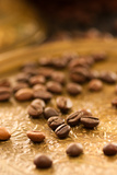 Coffee Beans Photographic Print by  mythja