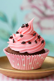 Cupcake Photographic Print by Ruth Black