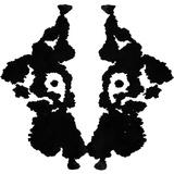 Rorschach Test Prints by  akova