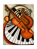 Classical Music Prints by  LoveliestDreams