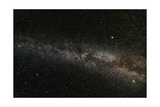 Milky Way Galaxy Print by  fotosutra.com