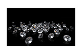 Diamonds Art by Olga Alex