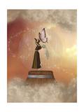 Fairy Láminas por  justdd