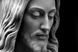 Jesus Photographic Print by  Finner1968