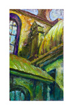Cathedral'S Roof Prints by  Leks