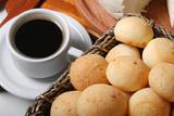 Frühstück Fotodruck von luiz rocha